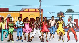 """""""Carnaval Negro de El Carmen"""""""