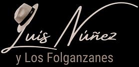 Logo Luis Núñez y los Folganzanes.png