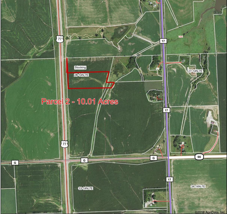 Black Dirt Listing Saunders County 10 Acres