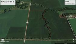 Colfax County, Nebraska Property
