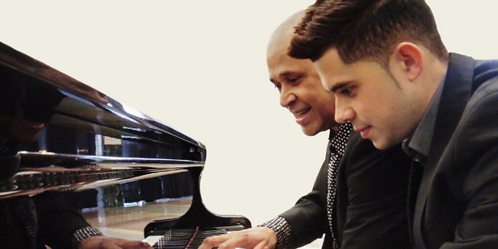 The Cuban Pianos