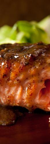 Marinate Spicy Salmon 1lb