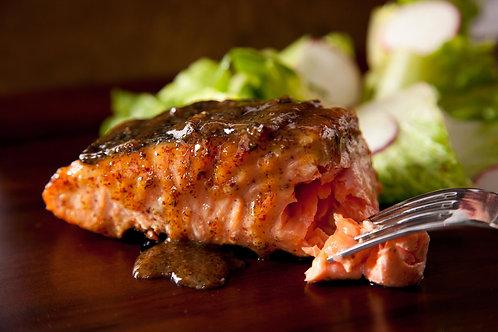 Marinate Spicy Salmon【1lb】