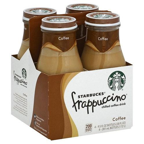 Starbucks Frappuccino, Coffee【4】