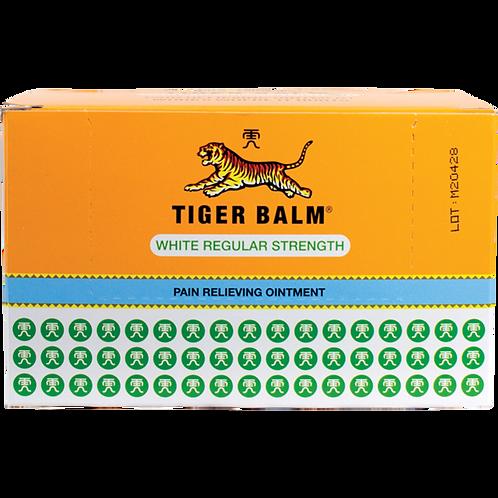 Tiger Balm (white)   .63oz