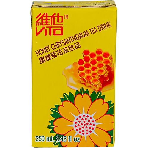 Honey Chrysnthemum Tea-8.45oz【6】