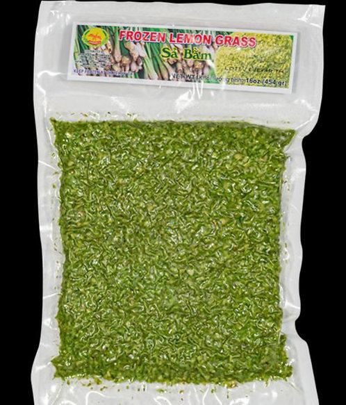 Fz Lemongrass Crush-16oz【2bag】