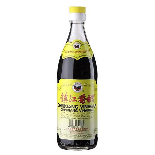 Chinkiang Vinegar 18.6oz