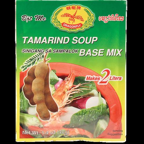 Tamarid Soup Mix 1.4oz/ 6pk