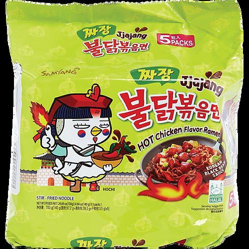 Samyang JJA Jang Ramen 5pk