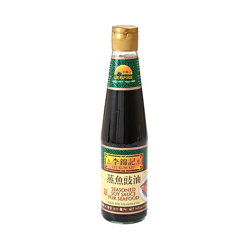 Seasoned Soy Sauce 14oz