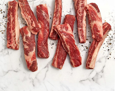 Marinate Finger Short Ribs【1lb】