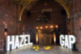 hazel gap