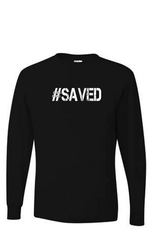 Black/White (Saved/Walking in My Purpose)