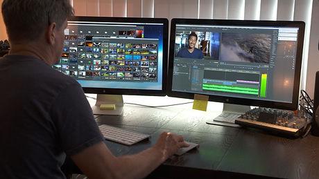 Bill at Computer from MPG 4 Video .jpg