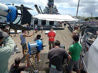 ET---Standup-on-Deck-of-USS-Missouri-.jpg