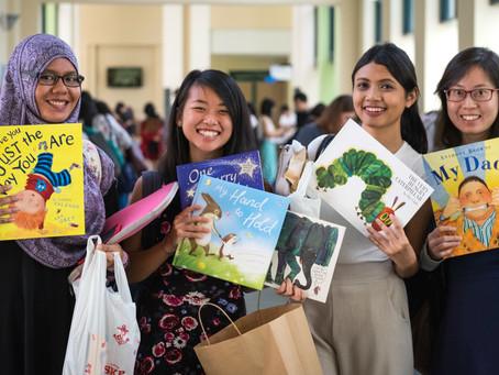 Children's Literature Book Fair 2018