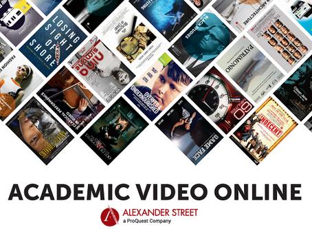 Educational & Bingeworthy: Streaming Videos on AVON