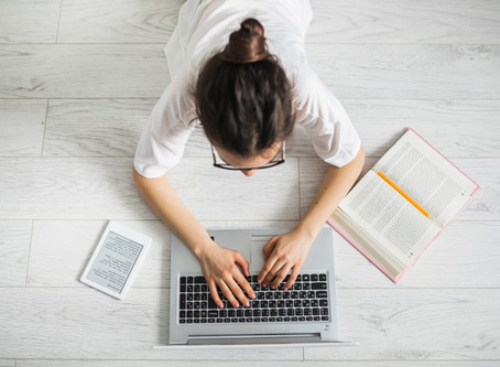 EndNote Workshops Entirely Online