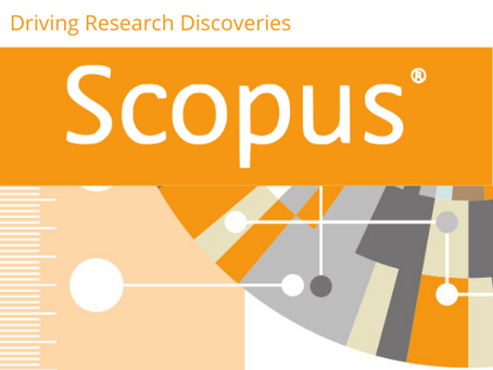 Scopus Now Available