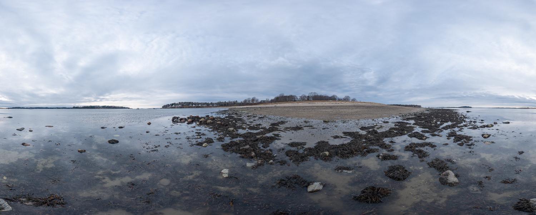 Sandy Point Autumn 20201119