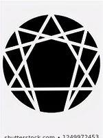 enneagram-icon-vector-illustration-260nw