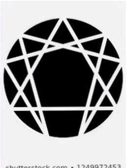 enneagram-icon-vector-illustration-260nw