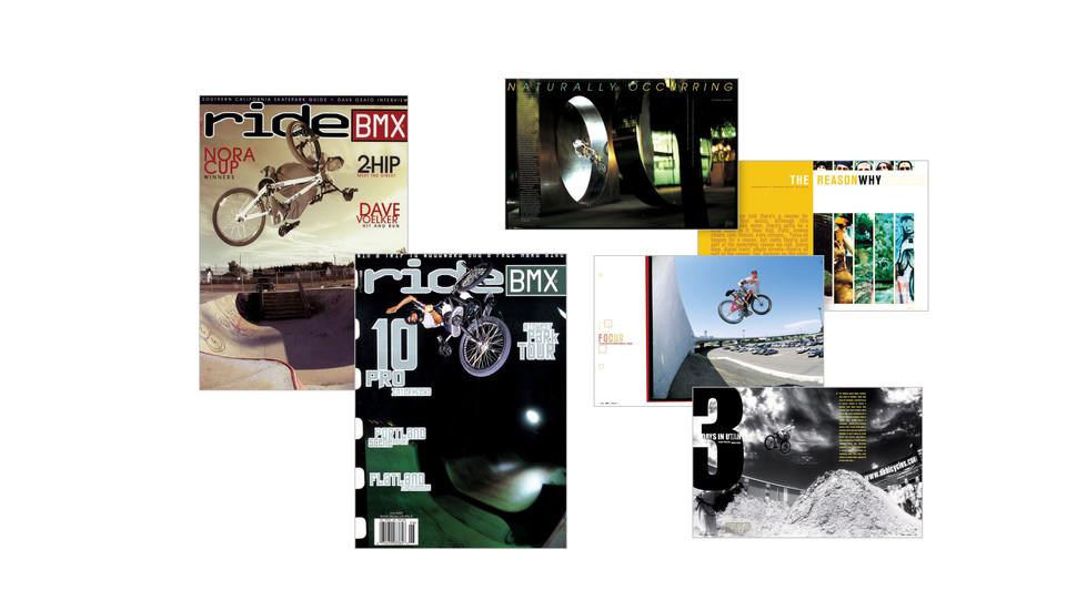 Ride Publishing