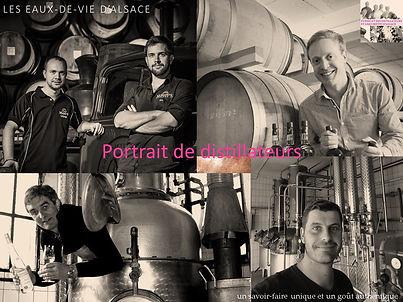 portrait distillateur alsace