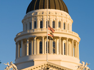 California Governor Signs Bill Amending Gestational Surrogacy Law
