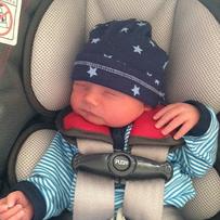 Baby D. September 25, 2015