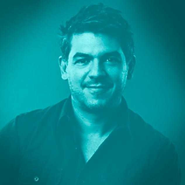 Luiz Sanchez - Presidente de Júri