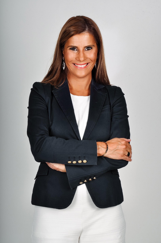 Márcia Rosa