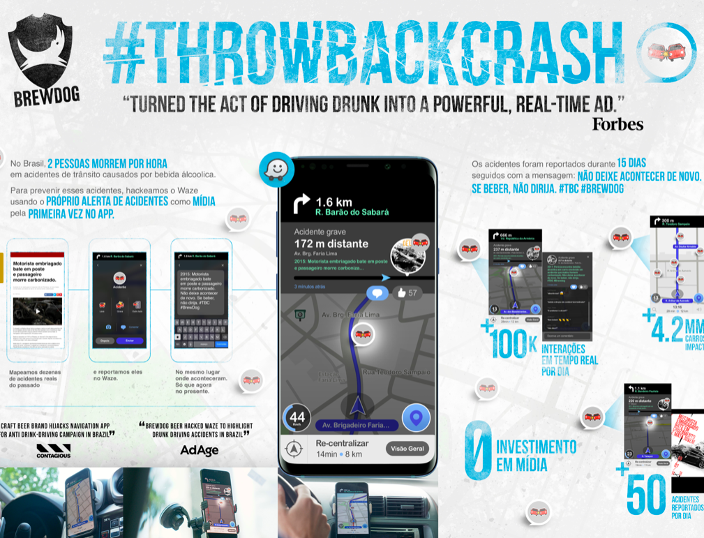 #Throwbackcrash