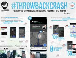 #Throwbackcrash