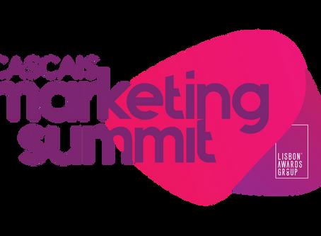 Centro de Congressos do Estoril acolhe o Cascais Marketing Summit