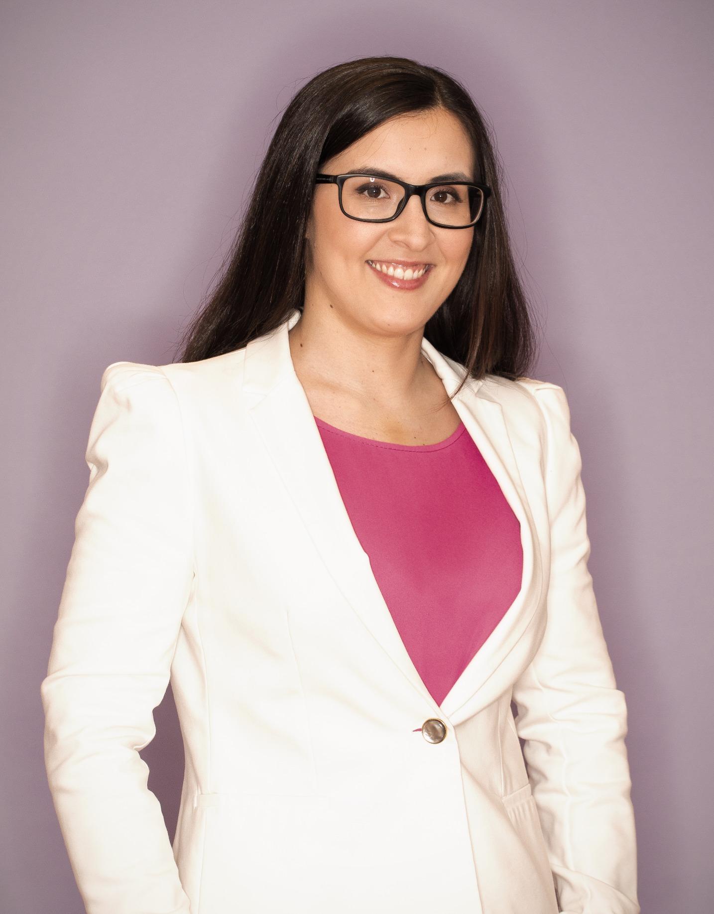 Susana A. Duarte