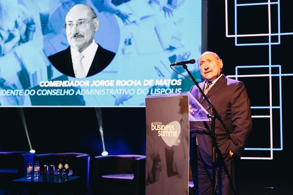 Lisbon Business Summit '19