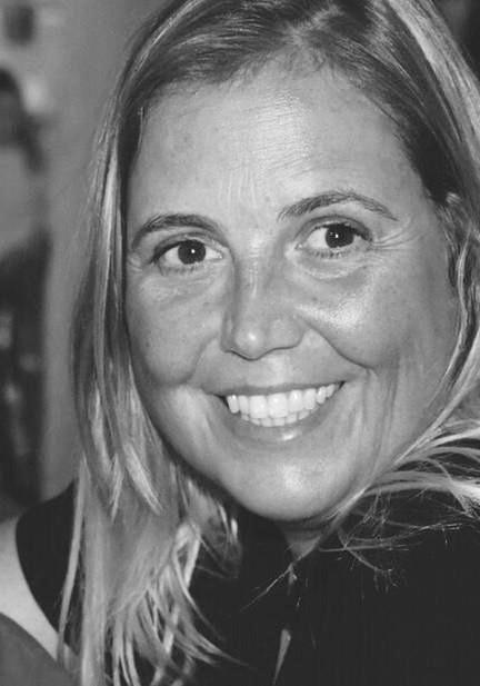 Christine Trévidic
