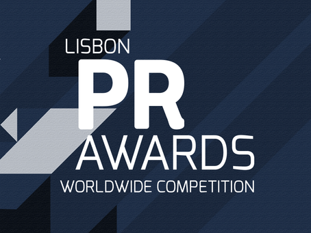 Lisbon Awards Group introduces the new global award of Public Relations: Lisbon PR Awards