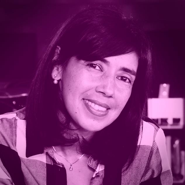 Marlene Gaspar - Presidente de Júri