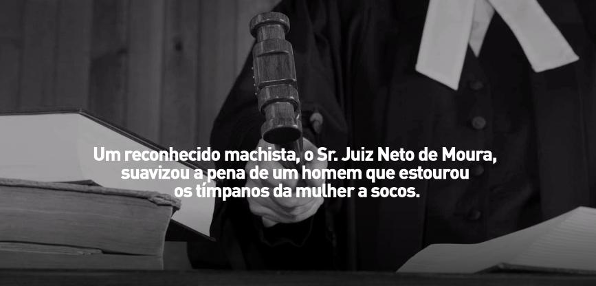 Sr. Juiz