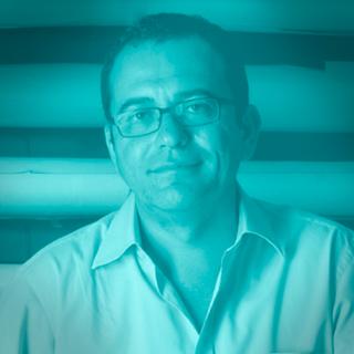 Edson Athayde - Presidente de Júri