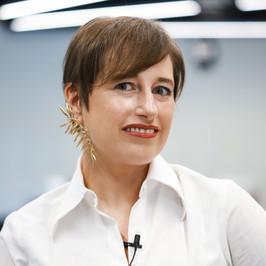 Tatiana Guiloff Bravo