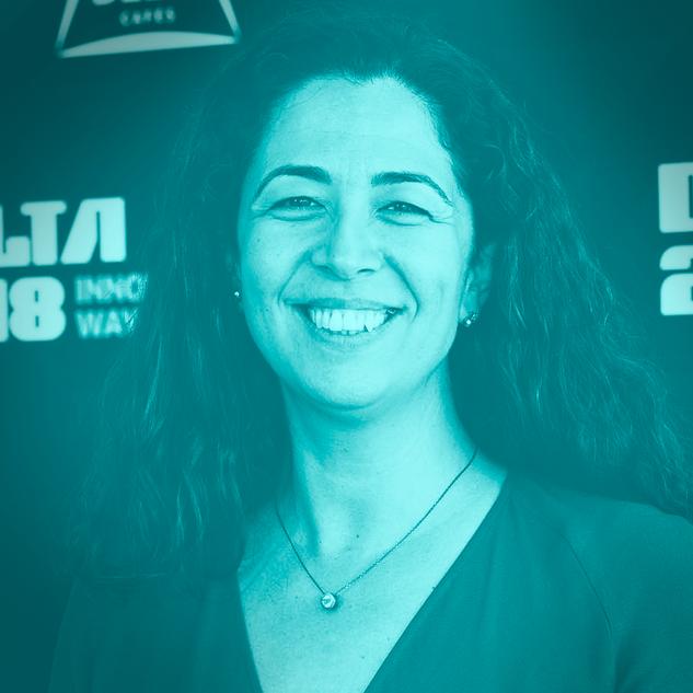 Mónica Oliveira - Presidente de Júri
