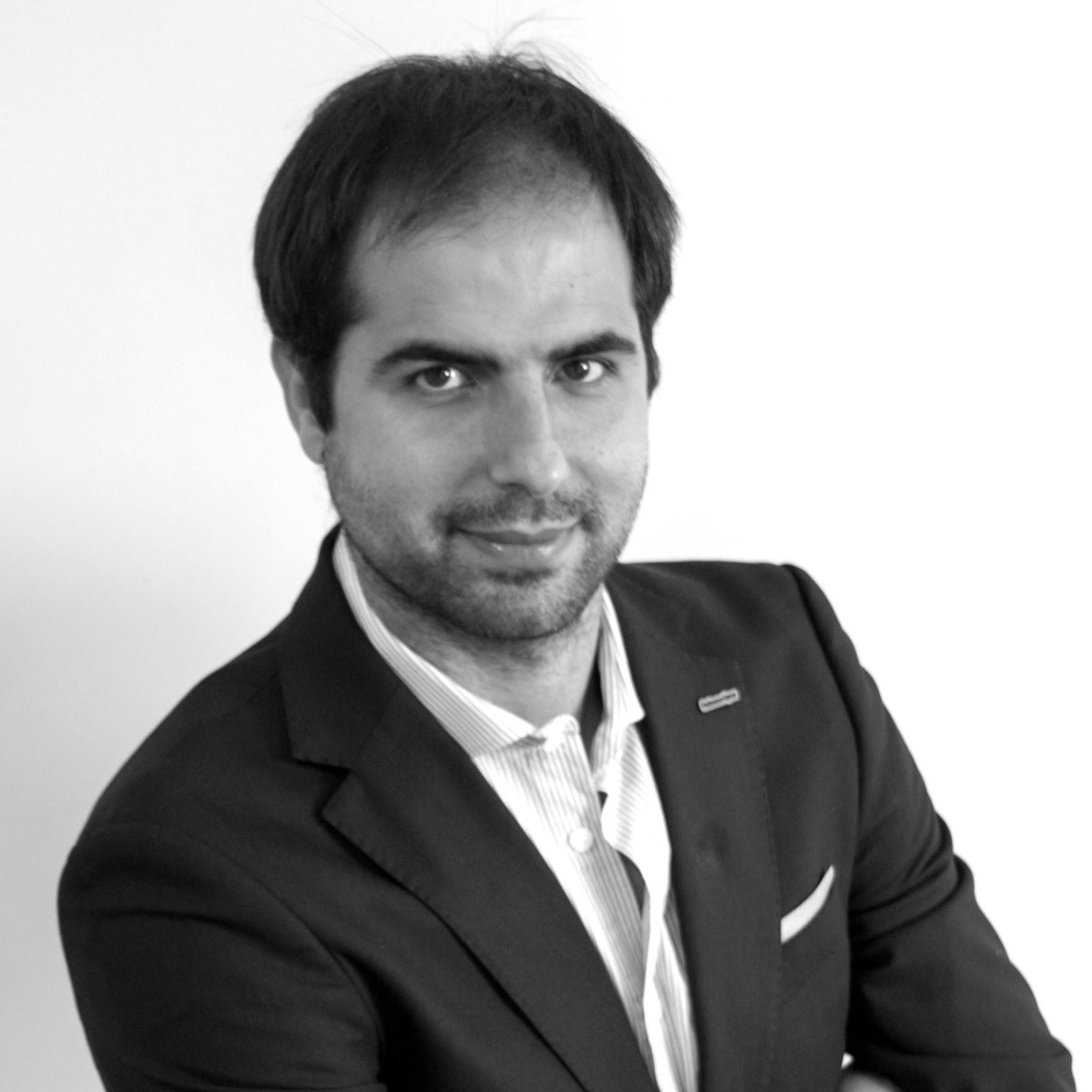 Miguel Pina Martins