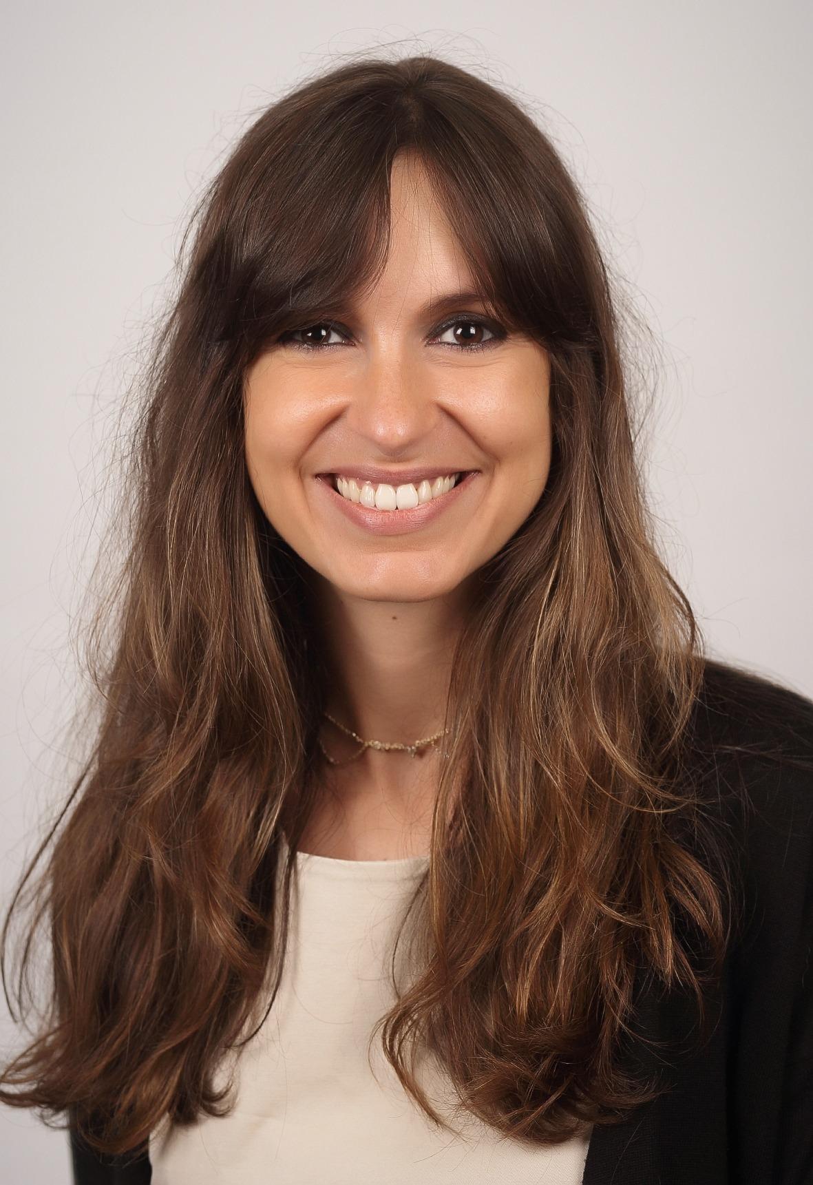 Joana Magina