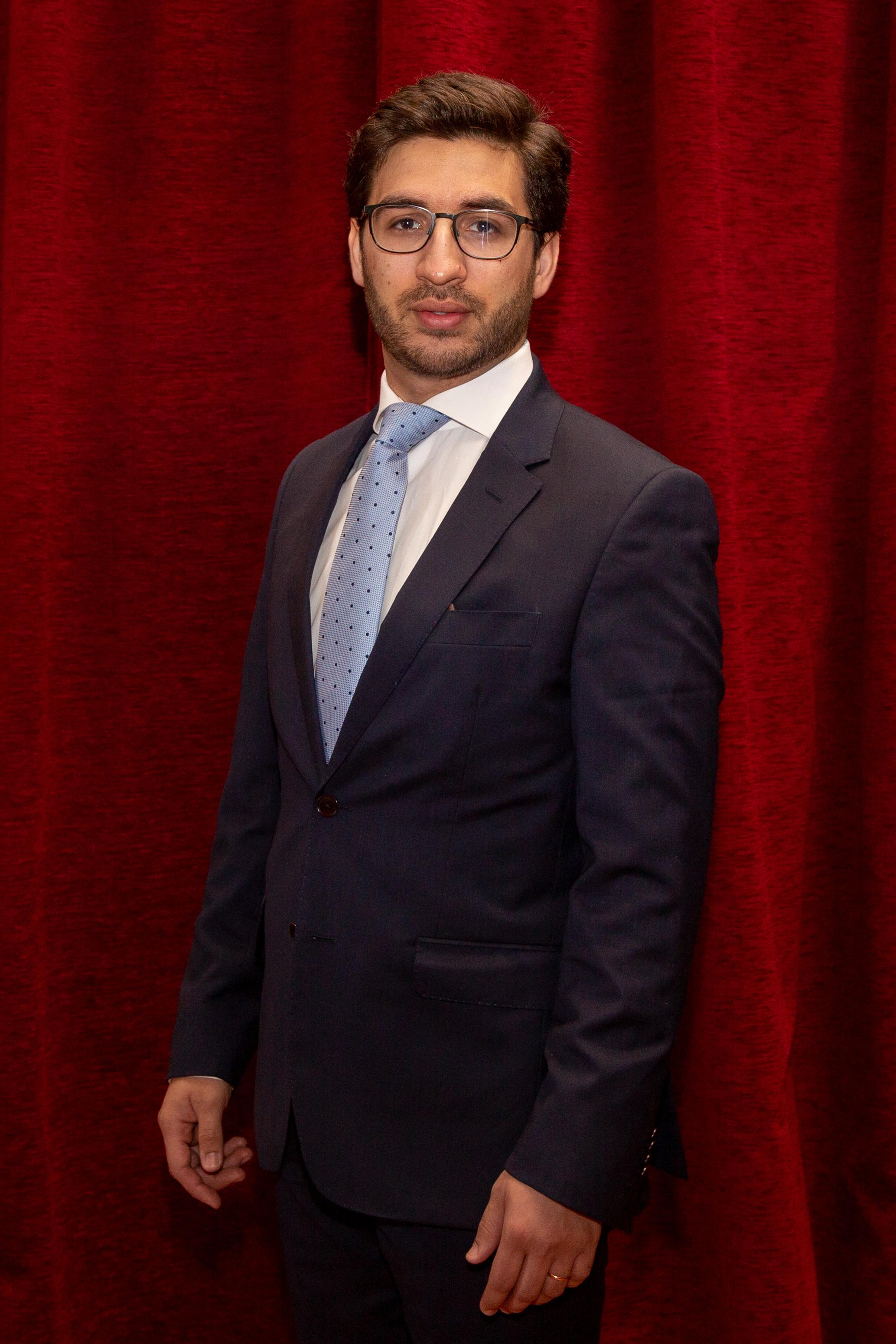 Elias Prudêncio