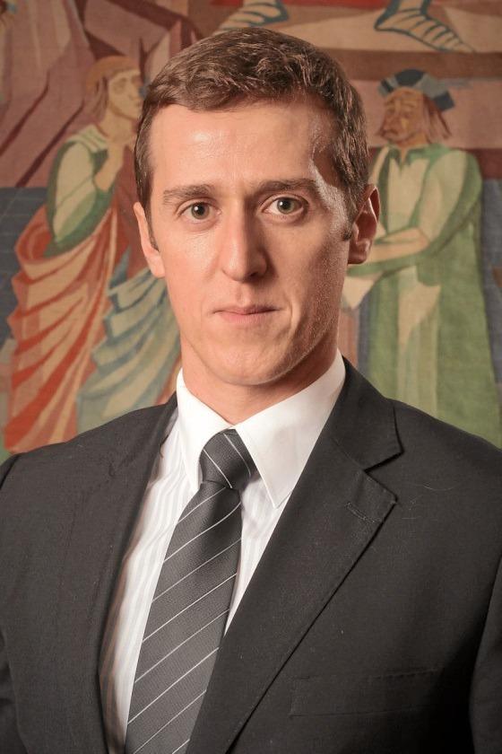 Miguel Prata Roque