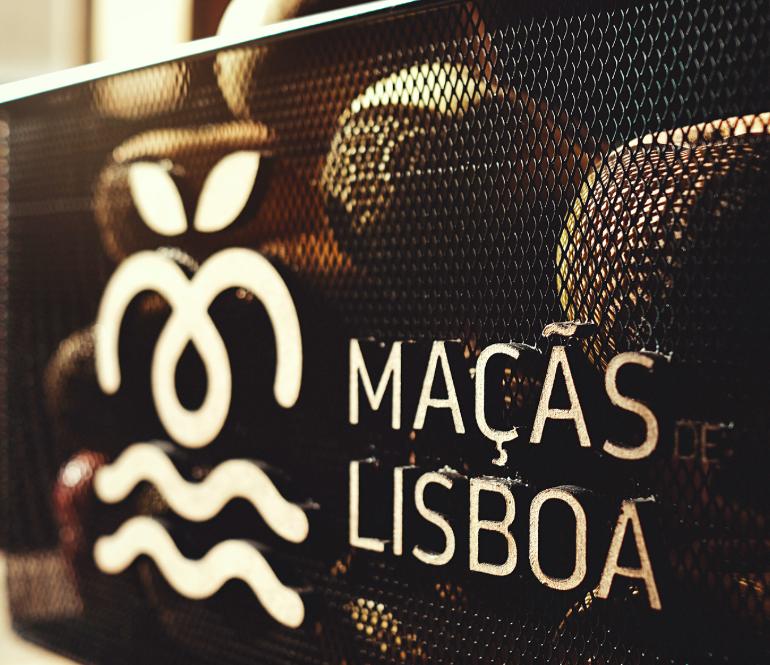 Maçãs de Lisboa (1)
